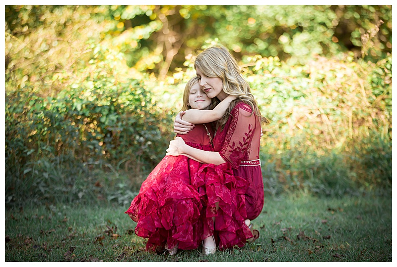 Mommy and Me Photographer Mandeville LA