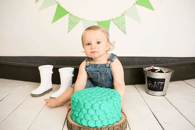 When Boots and Boats are more exciting than cake, you know you are all boy!  Levi is O'fish'ally ONE!  Sad to be moving out of the studio but excited about all things to come for Jen Meadows Photography(and @somethingbleu2) #cakesmash #firstbirthday #jenmeadowsphotography #fontainebleaustatepark #mandevillelaphotographer #louisianaphotographer #naturalightphotographer #mississippiphotographer #jacksonmsphotographer #beachphotographer #cakesmashsession #firstbirthdaysession #slidelllaphotographer #slidellla #mandeville #covingtonphotographer #madisonvillelamama #madisonvillephotographer #iamone #oneofakind #ofishallyone #fishing