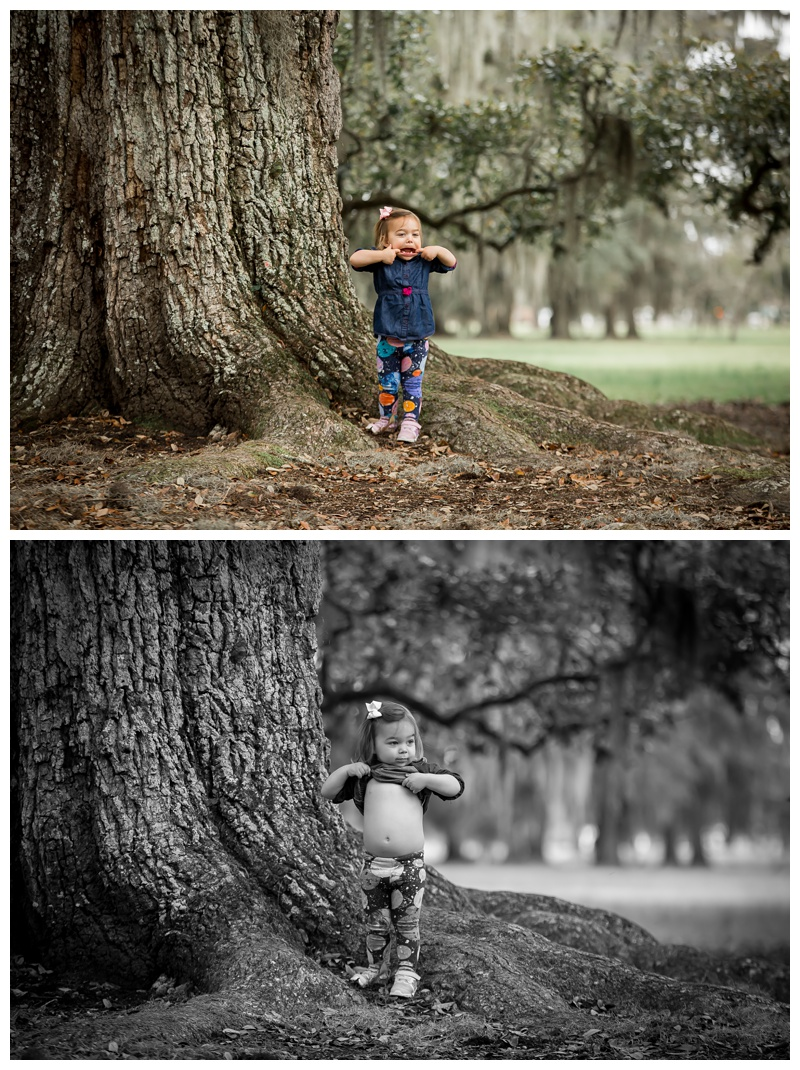 Covington family photographer