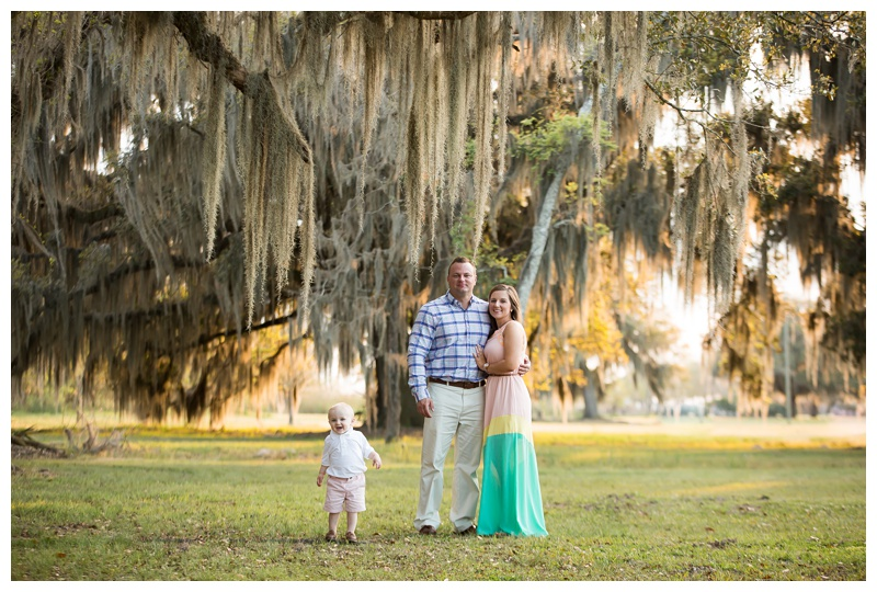 Mandeville Family Photographer