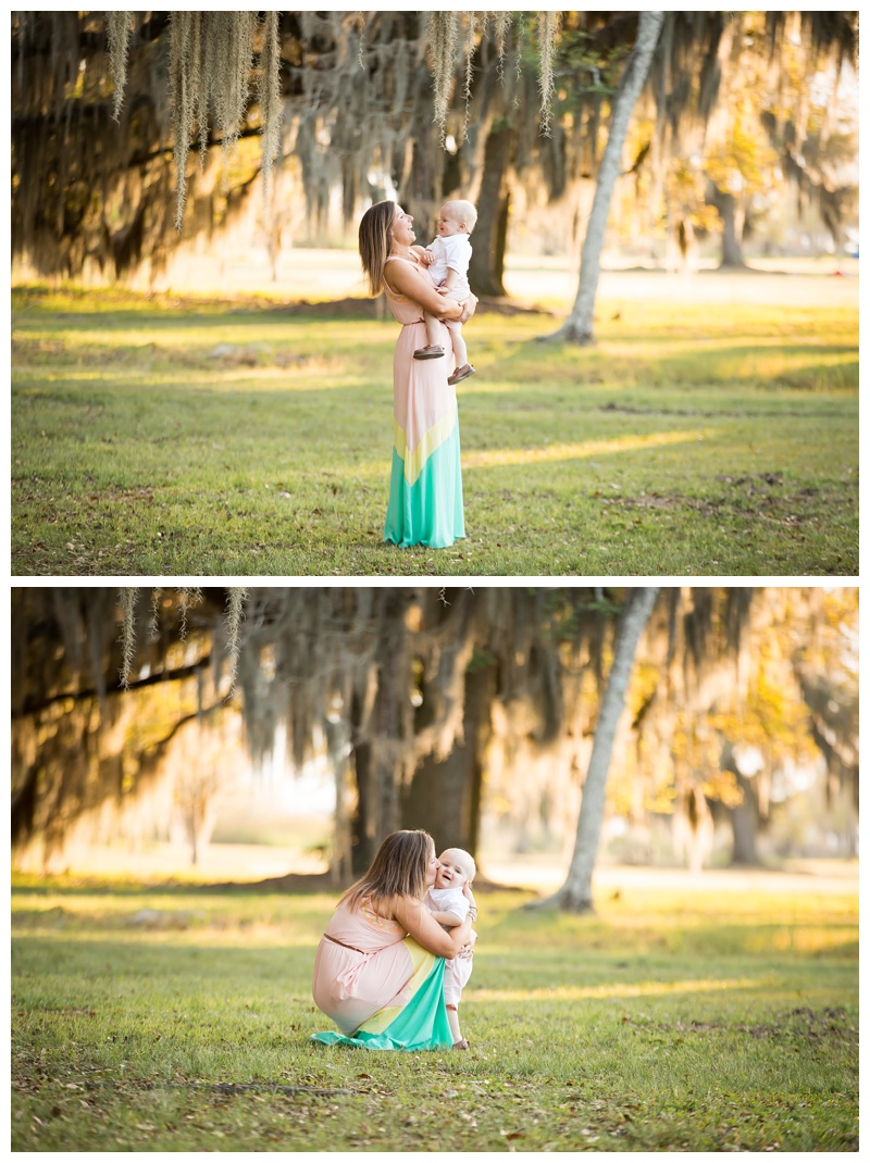 Family Photographer Near Me Mandeville LA