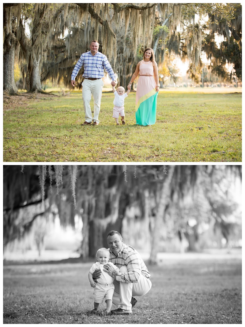 Ridgeland MS Family Photographer