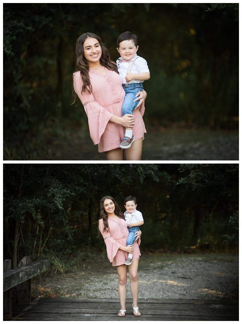 Best Family Photographer Mandeville LA