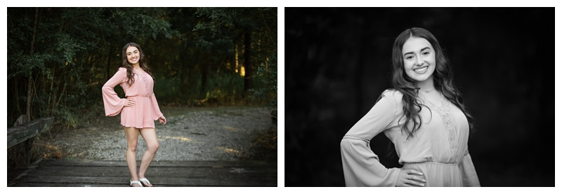 Best Senior Photographer Covington LA