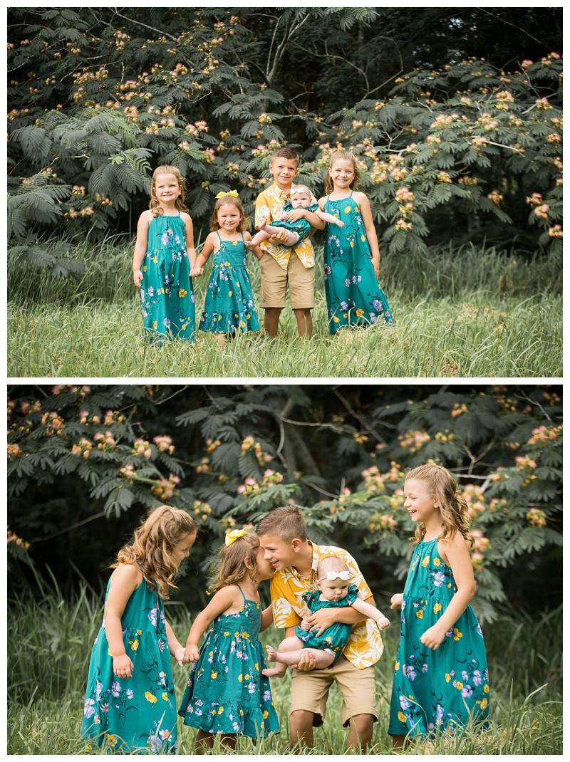 covington la family photographer