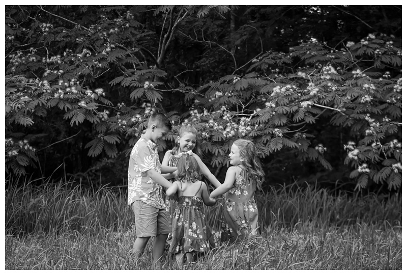 Jackson MS Family Photographer