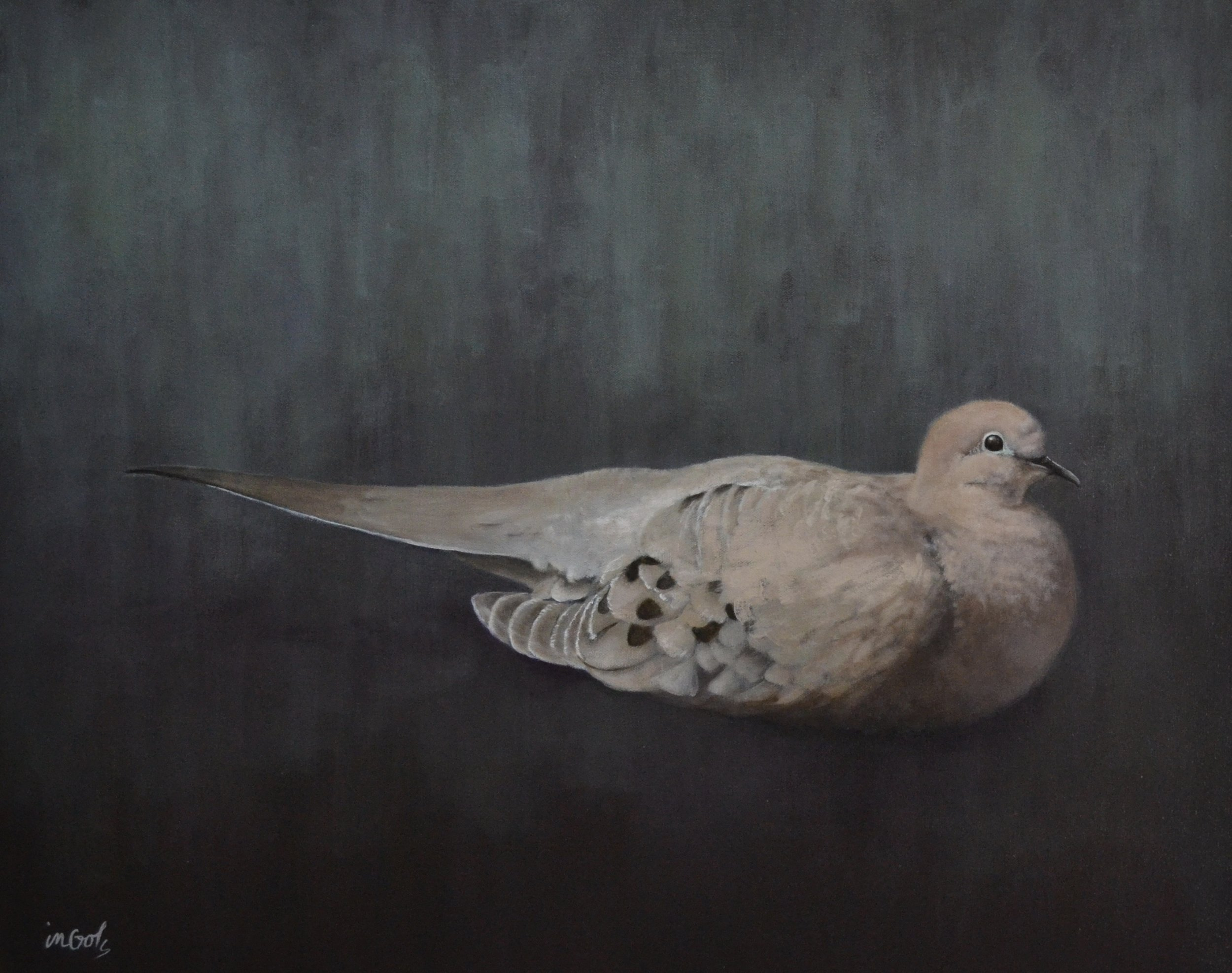 Jane Ingols Art, 24x30