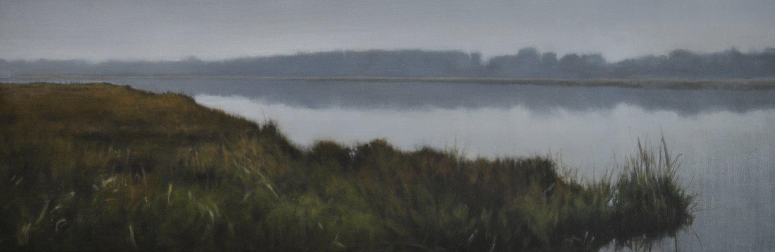 Jane Ingols Art, 12x36