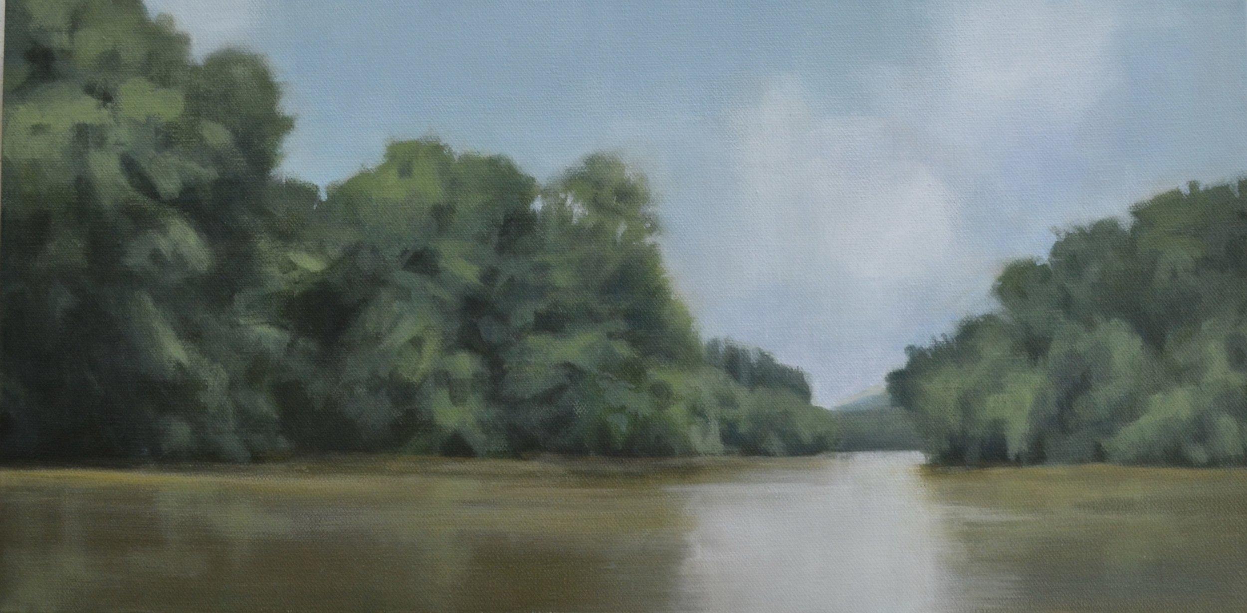 Jane Ingols Art, 10x20