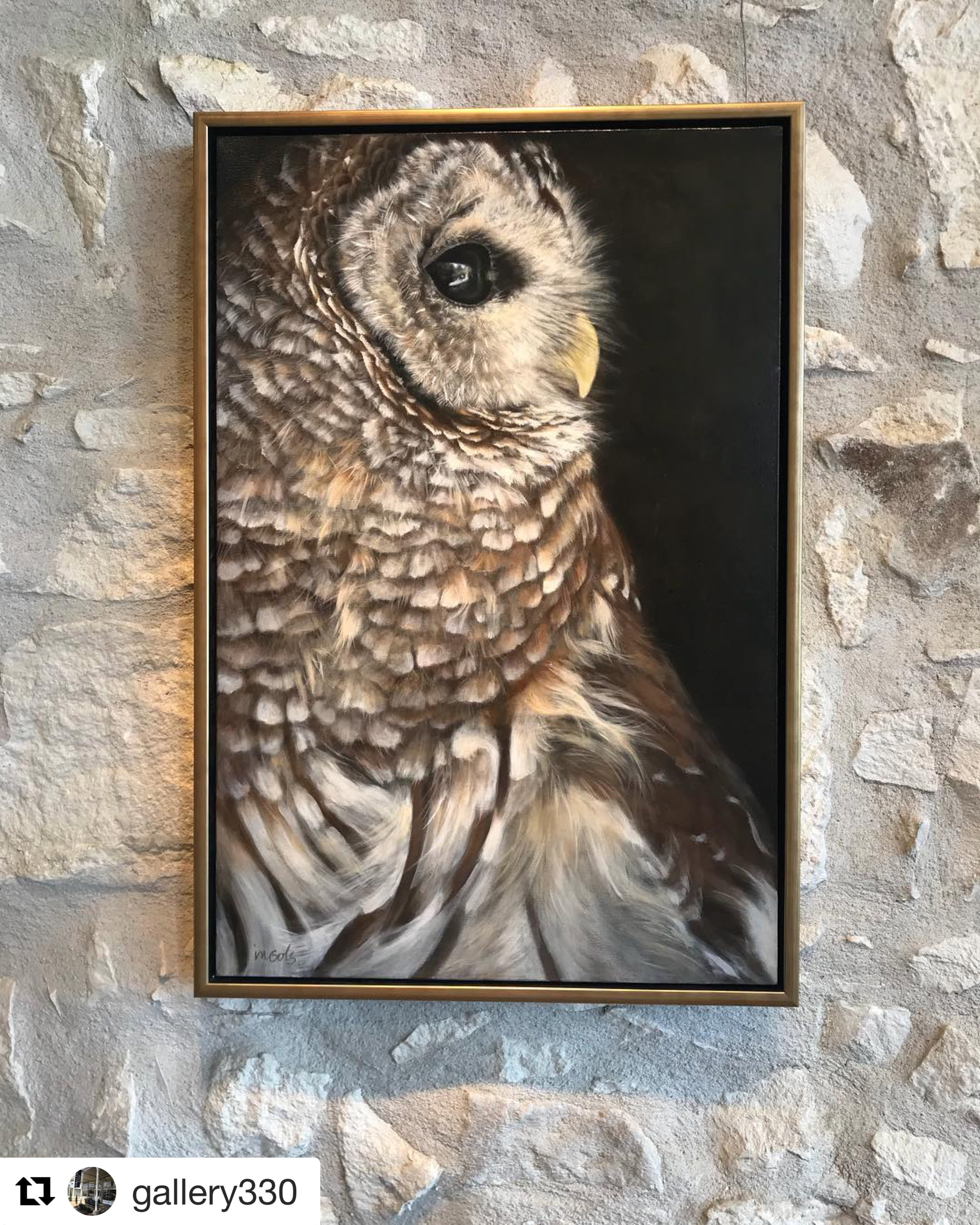 Jane Ingols Art, 40x30