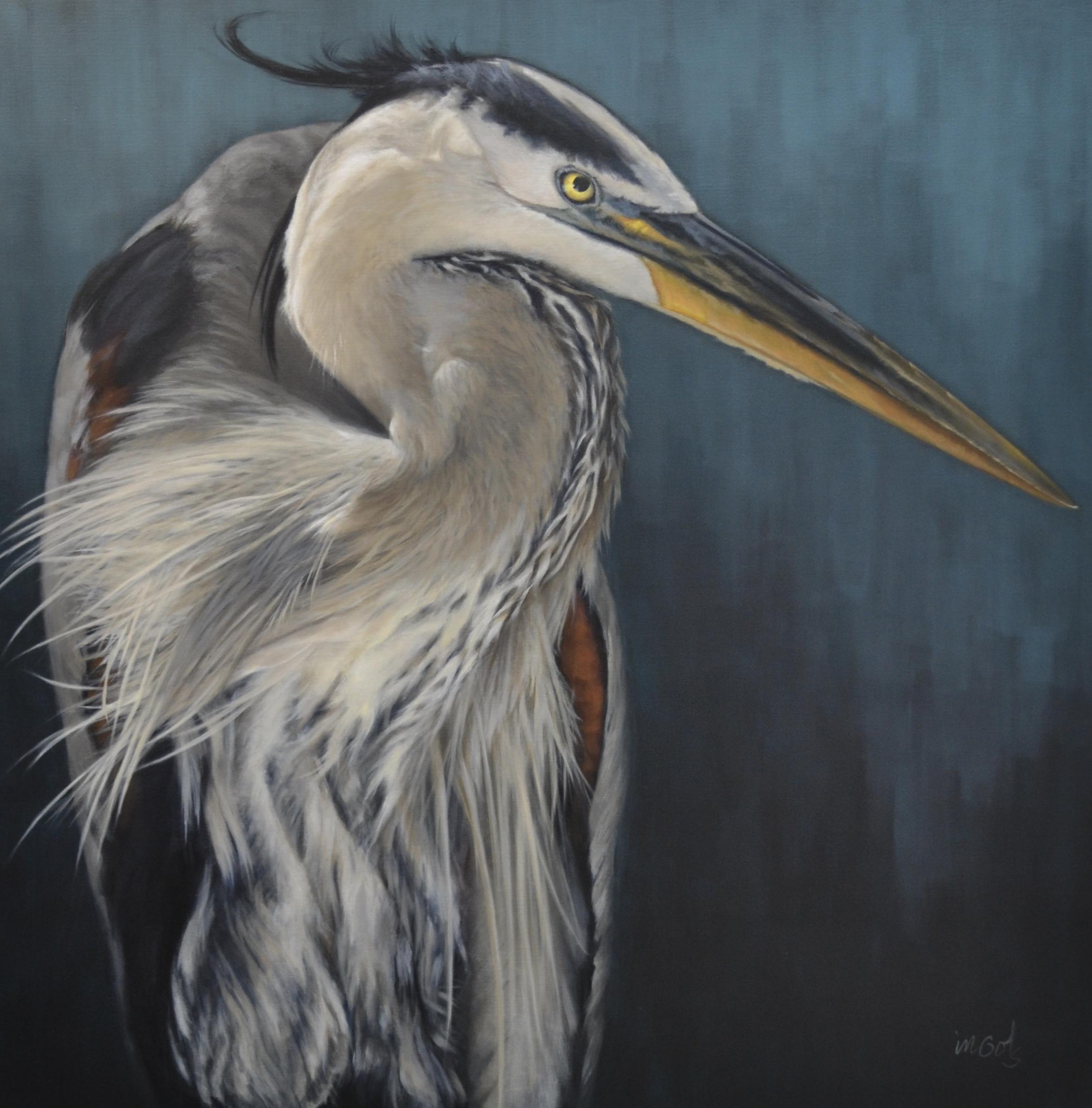 Jane Ingols Art, 40x40