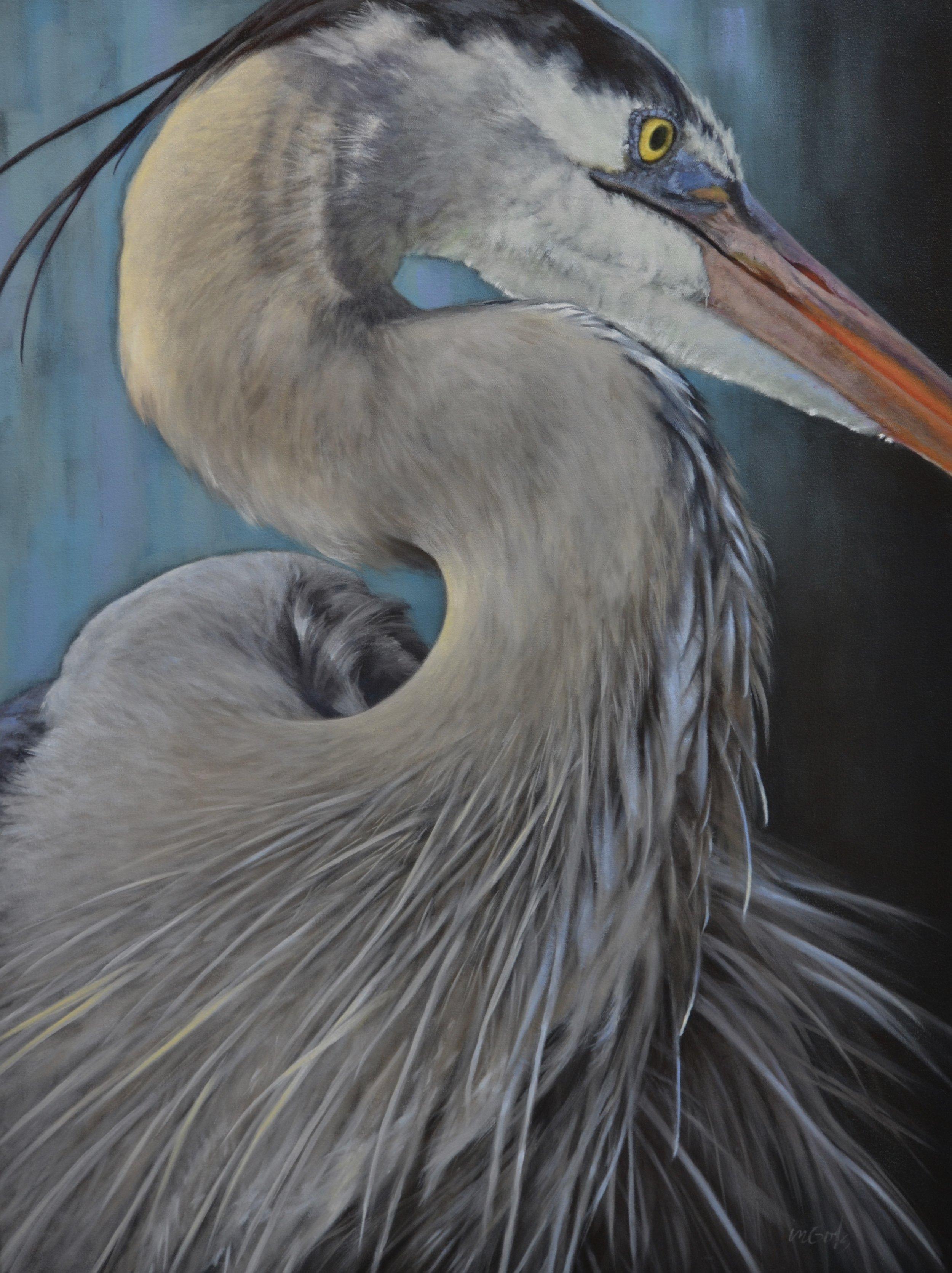 Jane Ingols Art, 48x36