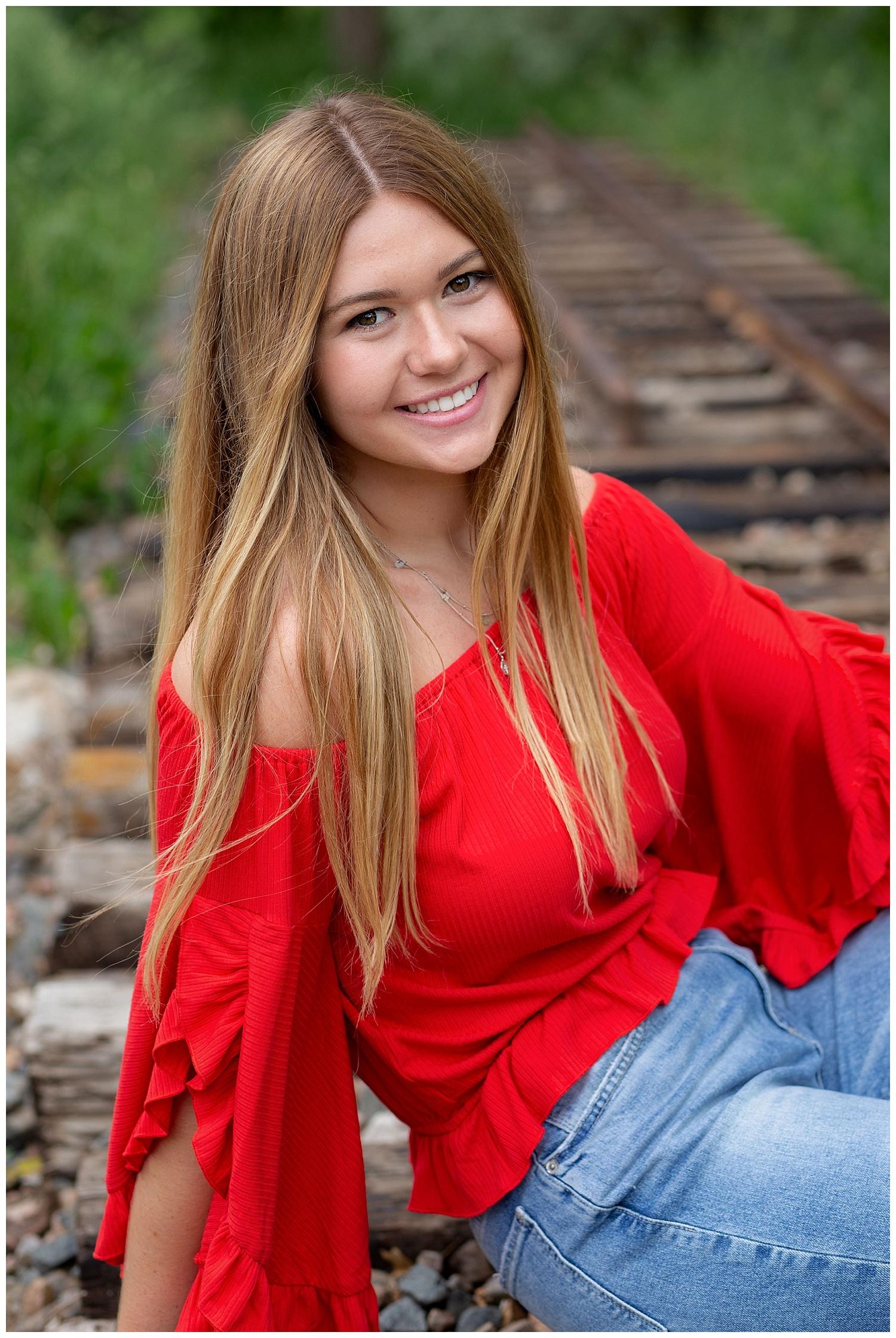 Ayesha - Highlands Ranch High School - Class of 2020