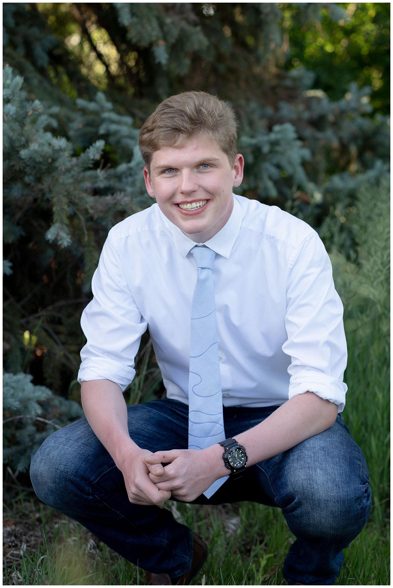 Grant - Kent Denver School - Class of 2020