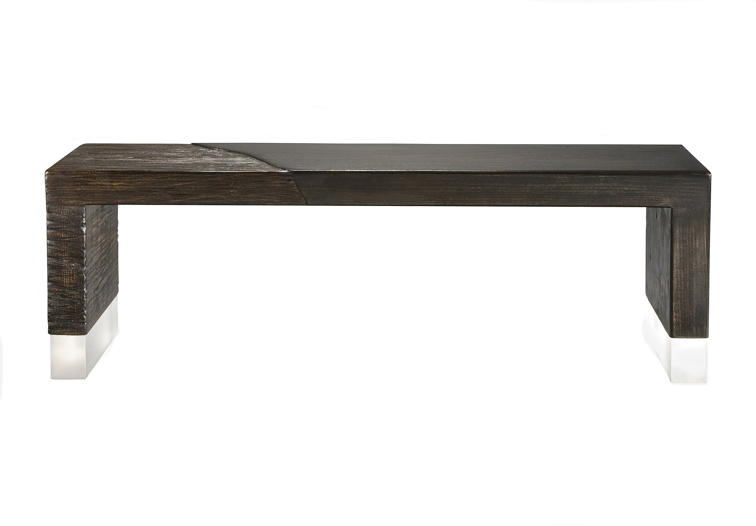 Alluvium Bench