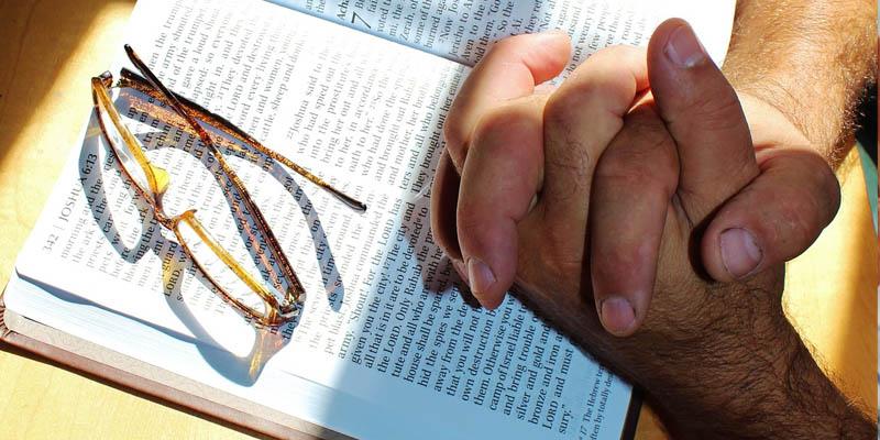 Pastor's Prayer   Held every Thursday except the first Thursday.