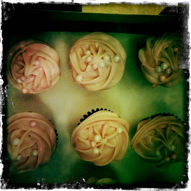 Taufcupcakes
