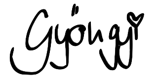 Blog unterschrift