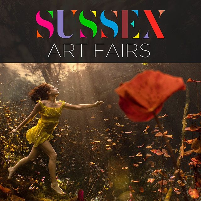 It's all been a bit busy around here as I've been prepping for an upcoming art fair. I'm so looking forward to exhibiting my work with @sussexartfairs at Brighton Racecourse next weekend. If you have any spare time over the 12th or 13th October, please do come along and say hi! . I'll be showing some pretty huge prints on gorgeous fine art paper and I'll be releasing a series of limited edition prints at the show including the 'Single Use Planet' image that has been short listed for two awards. . The fair will be showing around 100 exhibiting artists so if you're interested in art then it's a great event to come along to. I've already had my eye on a few exhibitors work so I'm going to have to try not to come away buying more than I sell myself 😂  More details and a link to buy tickets can be found in my bio. 💙 . . Model: @iara_mapamio . . . #sussexartfairs #exhibition #brighton #brightonartists #artfair #underwaterphoto #underwater #underwaterphotographer #apnea #contemporaryart #underwaterportrait #nauticam #BeAlpha #alphapro #sonyalpha #freediving #artcollectors #buyart #fineartphotography #photographyfarmers #britishartists #emergingartists #creativesontherise #darkbeauty #bookcover