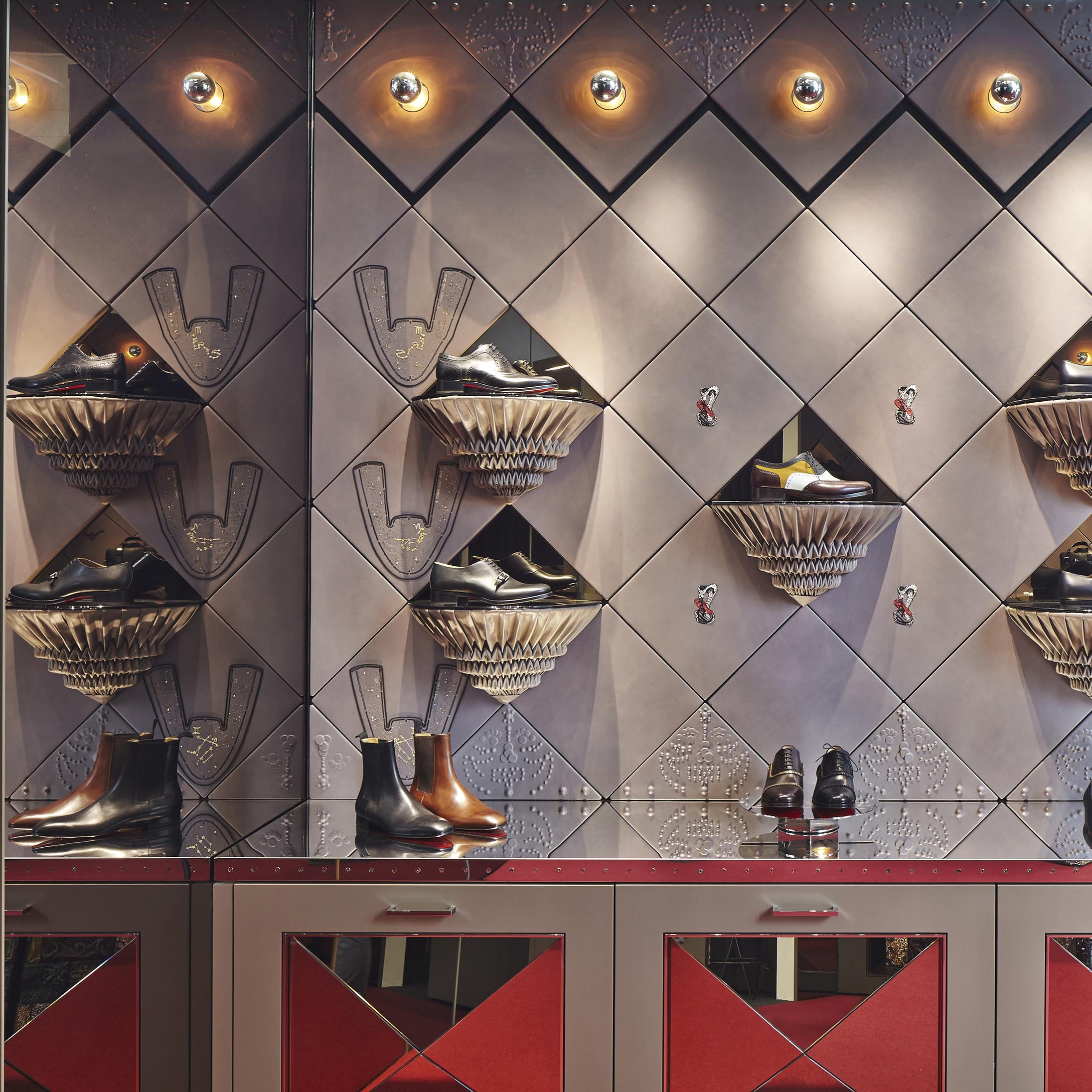Louboutin Milan Men Store 5 漏 A13 Studio  Andrea Mariani - Roberta Levib.jpg