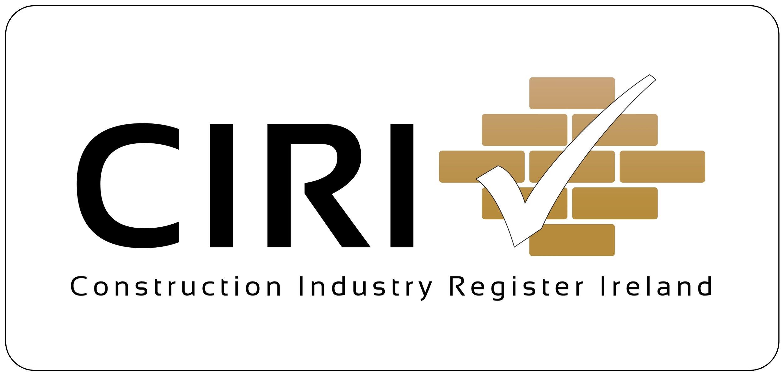 CIRI Registration
