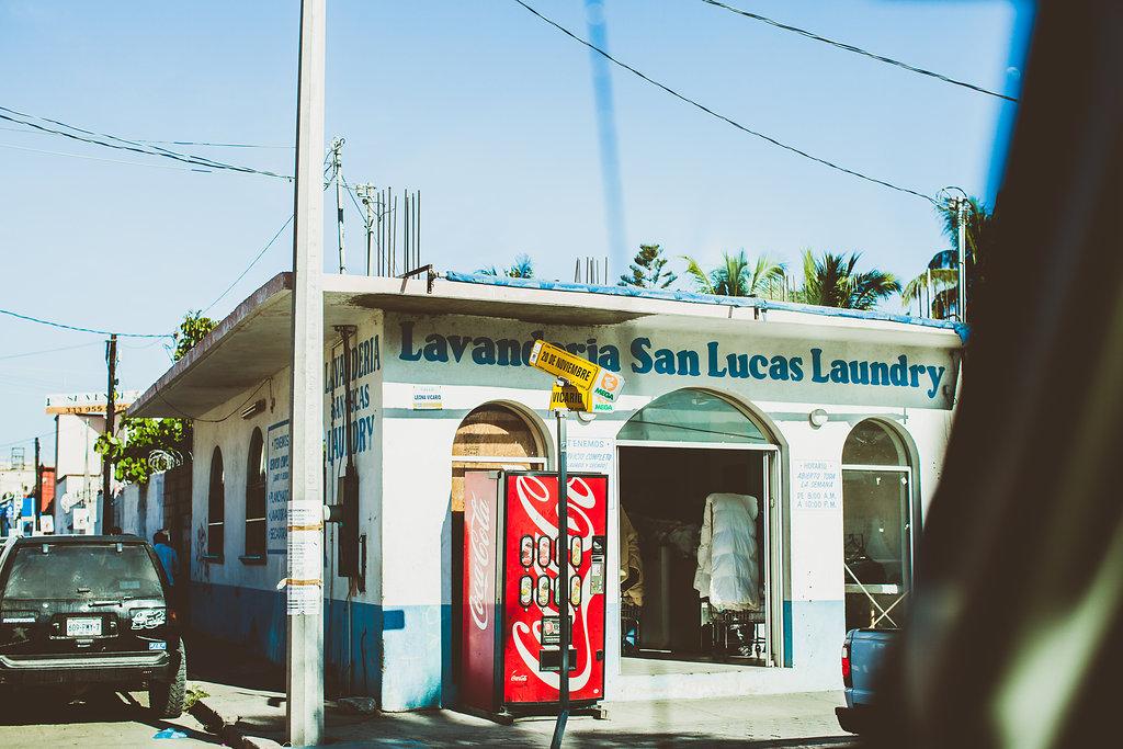 Cabo San Lucas Wedding |  Sunset de Mona Lisa