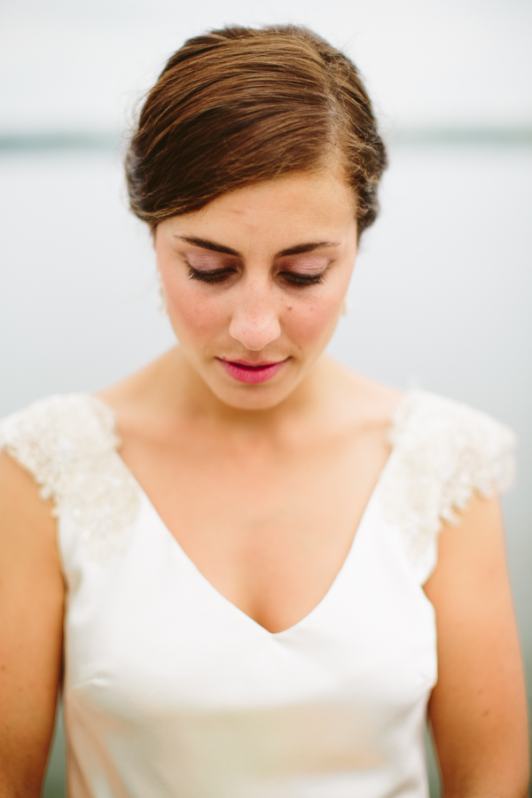 FOR BRIDES -