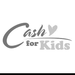 Cash for Kids - Swin Cash