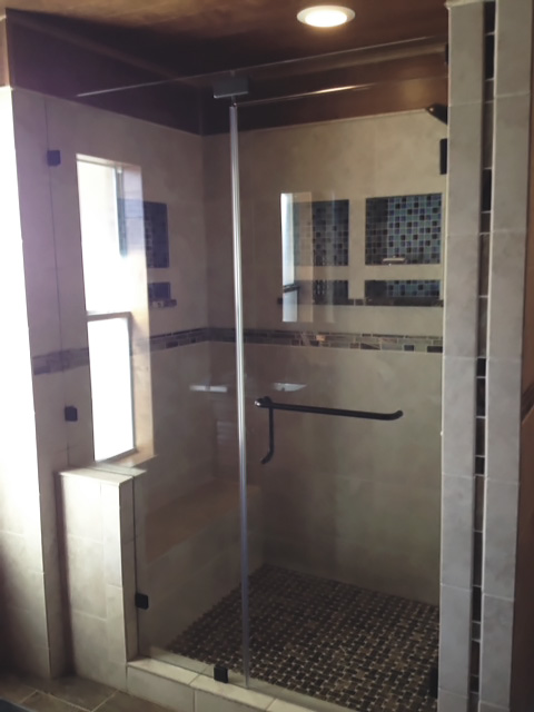 Towel Bar Hardware Shower Doors Of Dallas