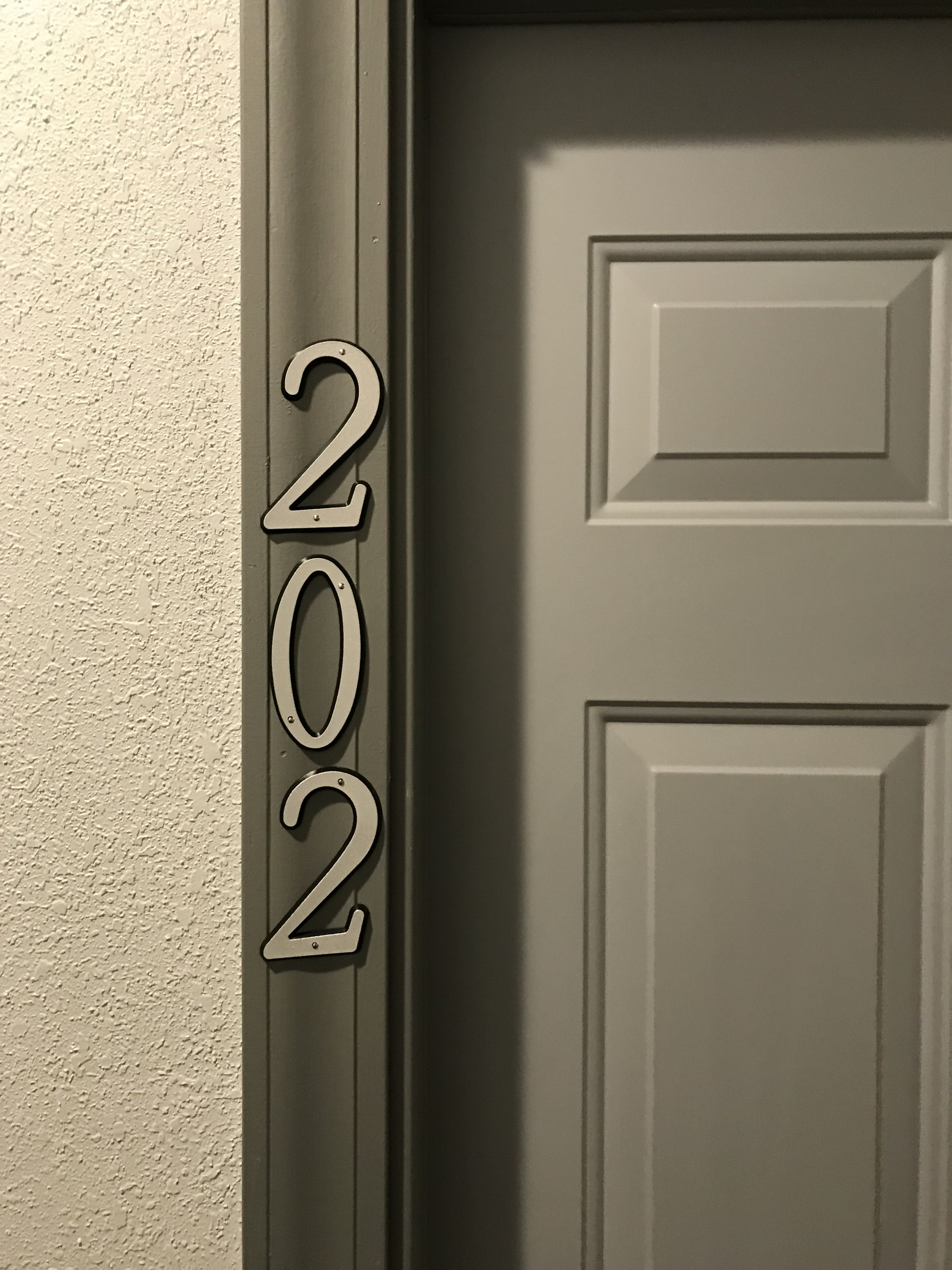 Apt 202 - 1  Bedroom