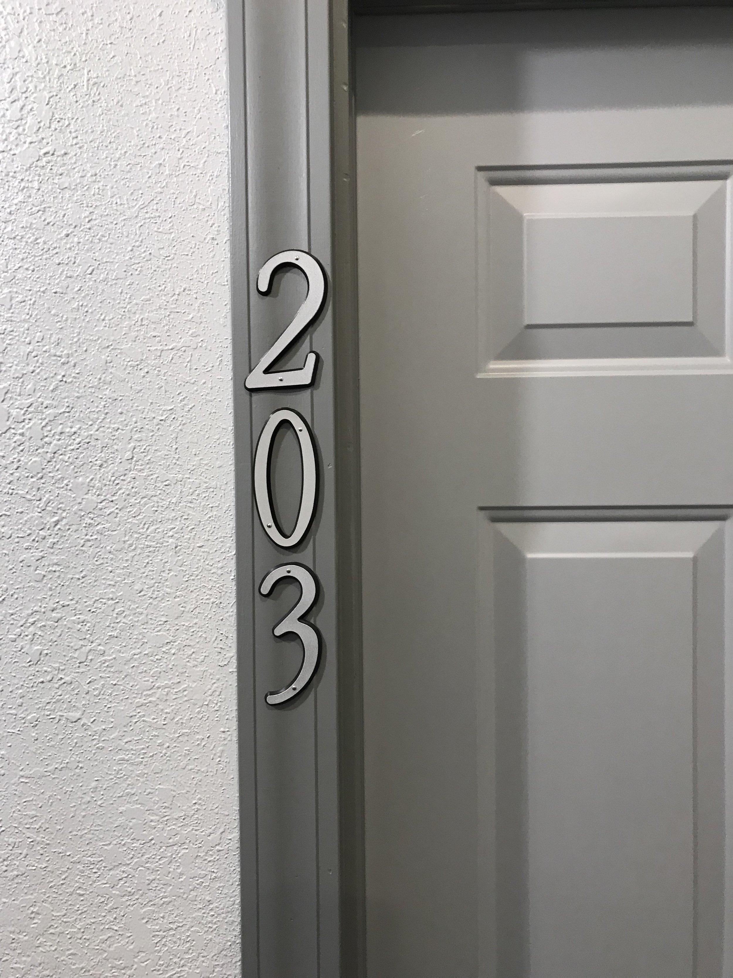 Apartment 203 - 1 Bedroom