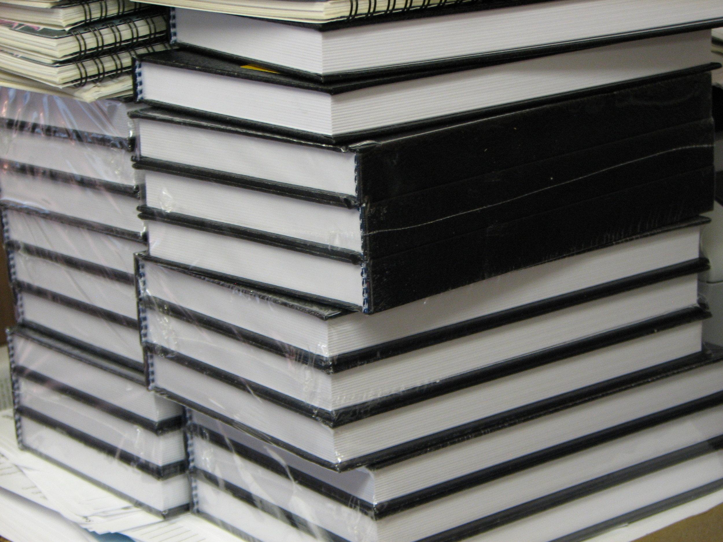 Hard cover sketchbooks and Hard cover spiral bound sketchbooks