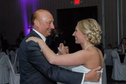 Parent/Family Dance   Complete your special day with a memorable parent/family dance.