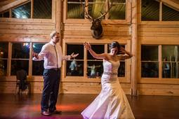 Wedding Party & Surprise Dances   Looking for a special grand march, a surprise grooms dances or want your wedding party to learn something fun? We can take care of every detail to make your reception a memorable one!