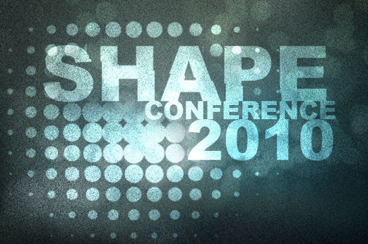 SHAPE conference.png