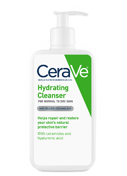 Recommended for Normal/Dry Skin