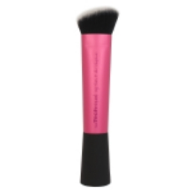 Real Techniques Sculpting Brush: Love this brush for liquid and cream foundations. Check out their complete line of brushes.