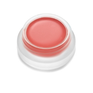 RMS Beauty lip2cheek $36.00/A certified organic, hydrating lip and cheek, two-in-one product. This is a beautiful clean-makeup line created by long-time professional makeup artist, Rose-Marie Swift.