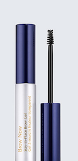 Estée Lauder Brow Now Stay-in-Place Brow Gel $25.00/Keeps brows in place.