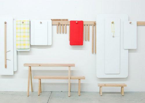 Gorm Studio - Project Display