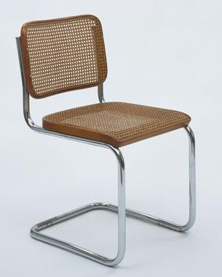 Marcel Breur - B32 Chair