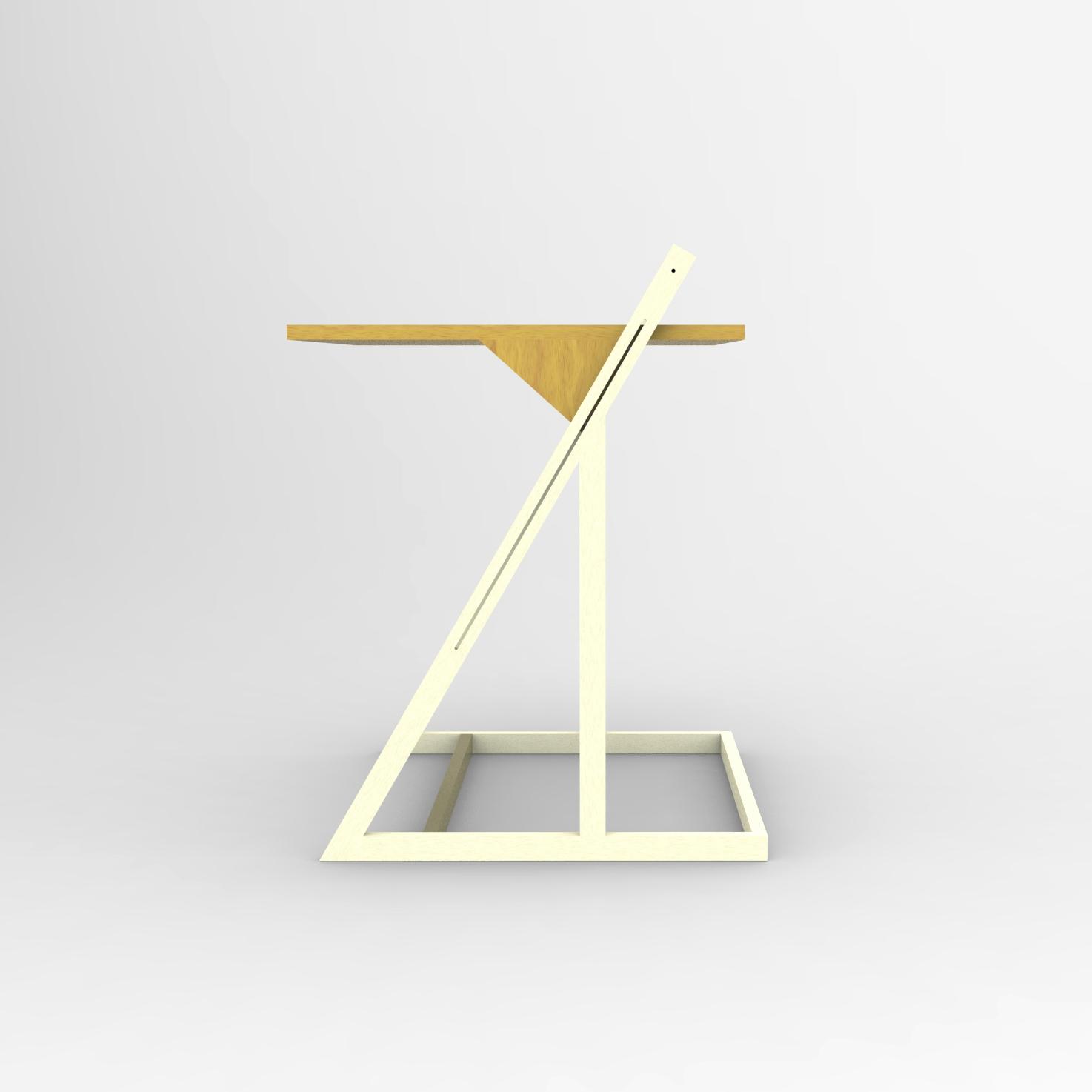 Konisa Studio - Ethos - Adjustable Sit Stand Table