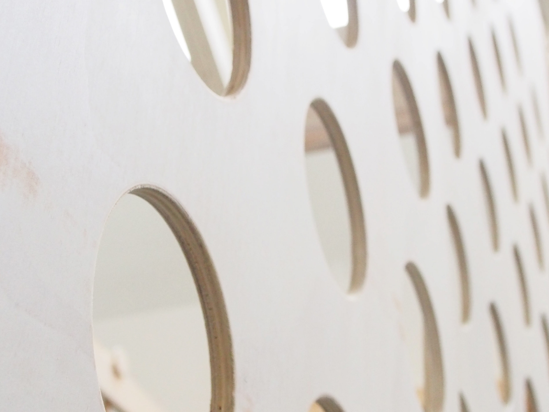 Konisa Studio | Wube - Design Concept Closeup