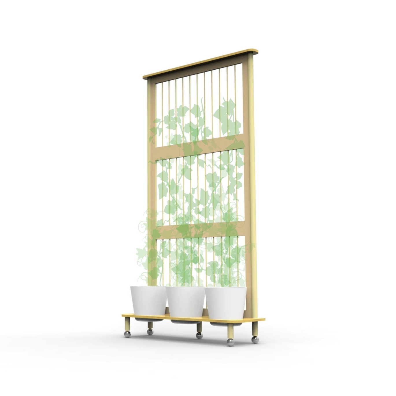 Esper | Mobile Living Partition