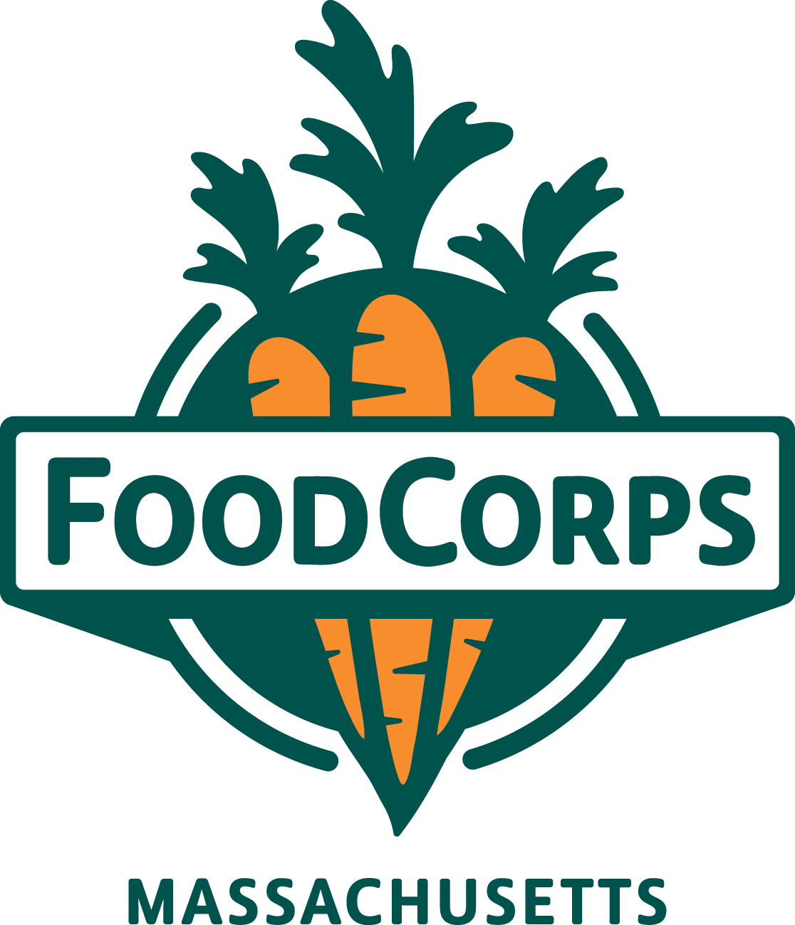 FoodCorps Massachusetts