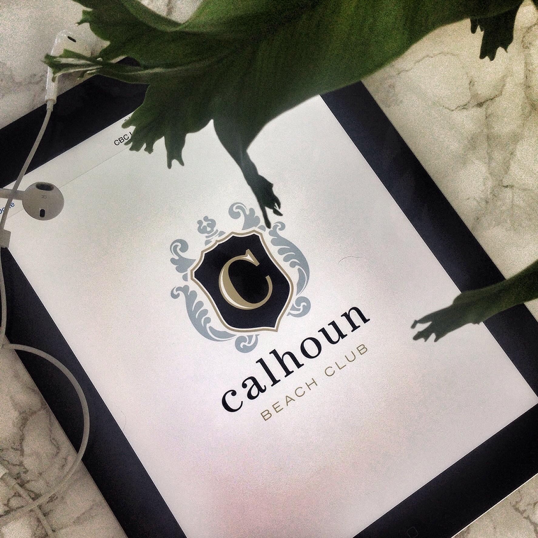 www.calhounbeachfitness.com