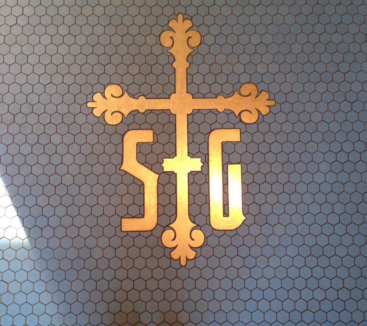 Welcome to Saint Genevieve