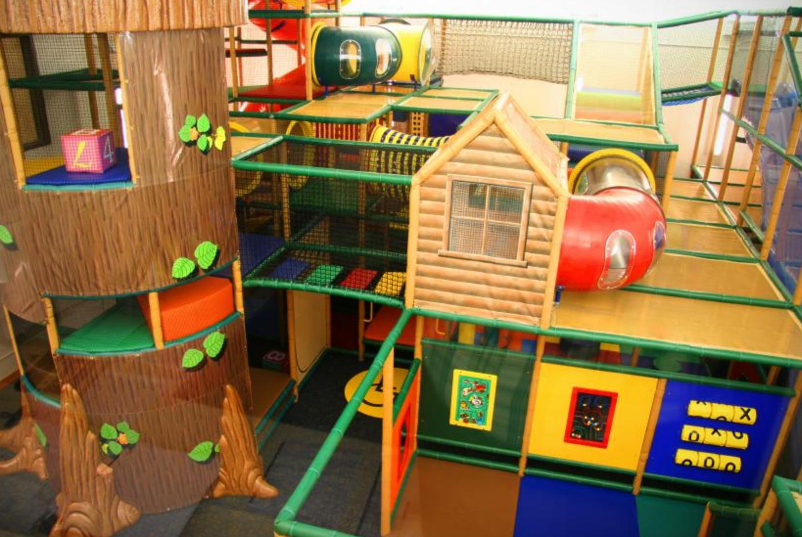 Williston Treehouse