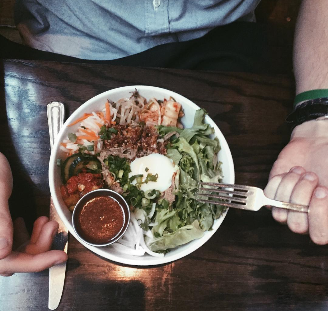 Where to eat in the Twin Cities-