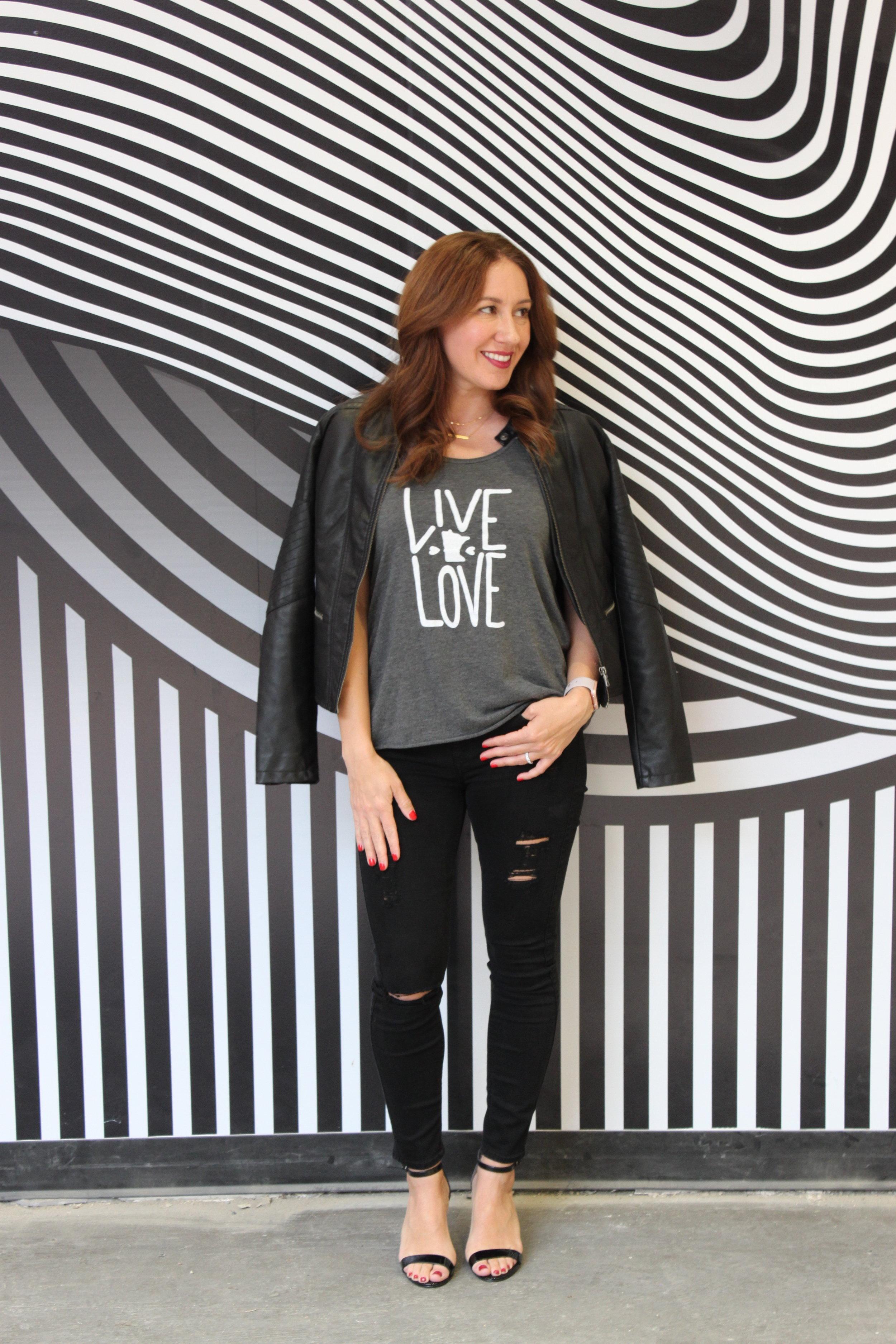 Minnesota Woman's Clothing | Live & Love MN